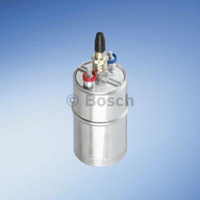 Топливный насос AUDI 100,  200,  80,  A6,  COUPE,  V8; SEAT TOLEDO; VOLKSWAGEN GOLF,  JETTA,  PASSAT. BOSCH. 0