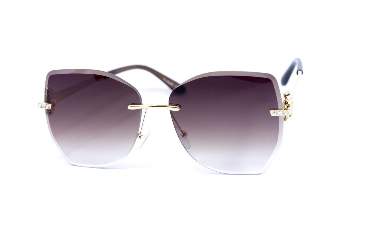 Солнцезащитные женские очки 0379-2