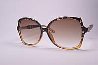 Жіночі сонцезахисні окуляри СТ2082 С23, фото 1