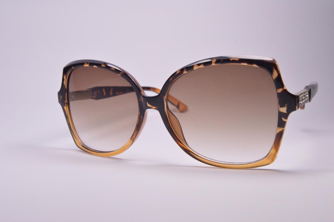 Жіночі сонцезахисні окуляри СТ2082 С23