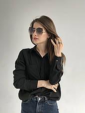 Солнцезащитные женские очки 0379-2, фото 2
