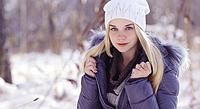 Куртки для девочек Зима Весна Осень