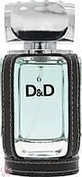 Fragrance World 6 D&D 100 мл Чоловіча туалетна вода