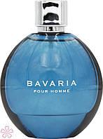 Fragrance World Bavaria Pour Homme 100 мл Чоловіча туалетна вода