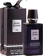 Fragrance World Black Leather 100 мл