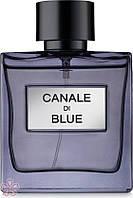 Fragrance World Canale di Blue 100 мл Чоловіча туалетна вода