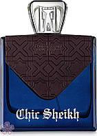 Fragrance World Chic Sheikh 100 мл Чоловіча туалетна вода