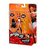 Лялька Miraculous Леді Баг і Суперкіт S2 Рена Руж 12 см (50404), фото 2