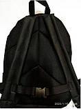 Набір 3 в 1 Among Us: Рюкзак, Слім-Боді, пенал з героями гри Амонг Ас + брелок в ПОДАРУНОК, фото 4