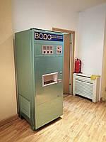 Ремонт и востановление автоматов для газированной воды