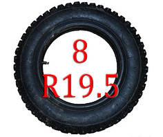 Ланцюги на колеса 8 R19.5