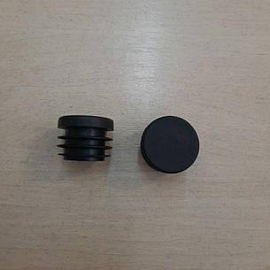 Заглушка внутрішня кругла 27, фото 2