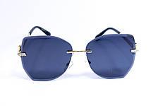Солнцезащитные женские очки 0379-11, фото 3