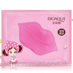 Патчи для губ BioAqua поштучно