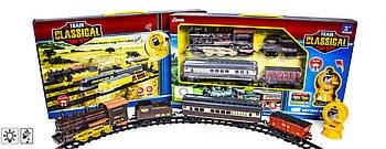 """Детская железная дорога """"Train Clasiccal"""" (6935675)"""