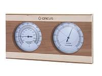 Термометр для лазні: особливості вибору