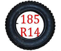 Цепи на колеса 185 R14