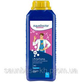 AquaDoctor Альгіцид AquaDoctor AC 1 л.