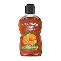 Джем без сахара и калорий со вкусом апельсина Power Pro Fitness Jam Zero 200 g