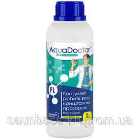 AquaDoctor AquaDoctor FL Коагулянт рідкий 1 л.