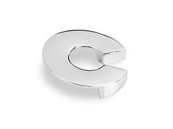 Ручка скоба Virno Style Art 500/32 хром