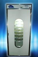 Инкубатор автоматический ИНКА 1728+432