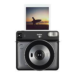 Фотокамера моментальной печати Fujifilm Instax Square SQ6 Graphite Gray