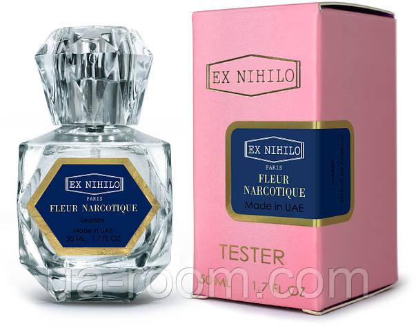 Тестер унисекс Ex Nihilo Fleur narcotique, 50 мл., фото 2