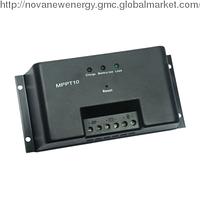 Контроллер заряда CM MPPT10 10A (12V / 24V / 48V)