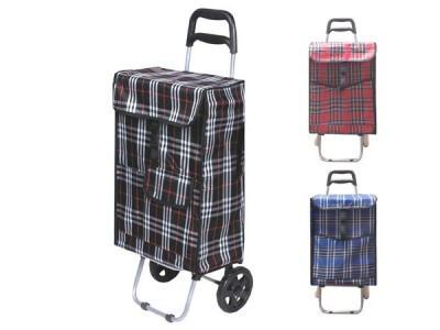 Тачки господарські, сумки на колесах