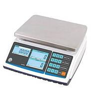 Ваги рахункові Certus ZHC (15 кг/0,5 г)