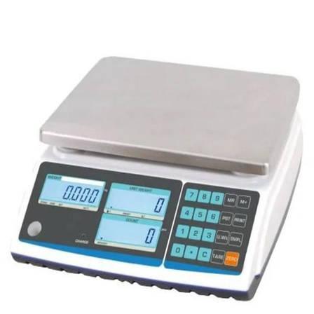 Ваги рахункові Certus ZHC (15 кг/0,5 г), фото 2