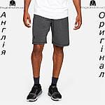 Шорты мужские Under Armour из Англии - для тренеровок 8 дюймов, фото 4