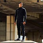 Спортивный костюм мужской Under Armour из Англии - для тренеровок и бега, фото 8