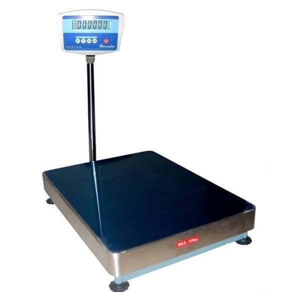 Товарные весы Certus Hercules CHK-300Е100 (ЖК) 300 кг