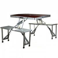 Стіл розкладний для пікніка Picnic Table 1901