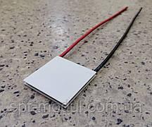 MT1-0,8-127G (30х30) Термоэлектрический охлаждающий модуль Пельтье