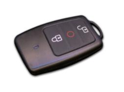 Радіобрелок Button-R