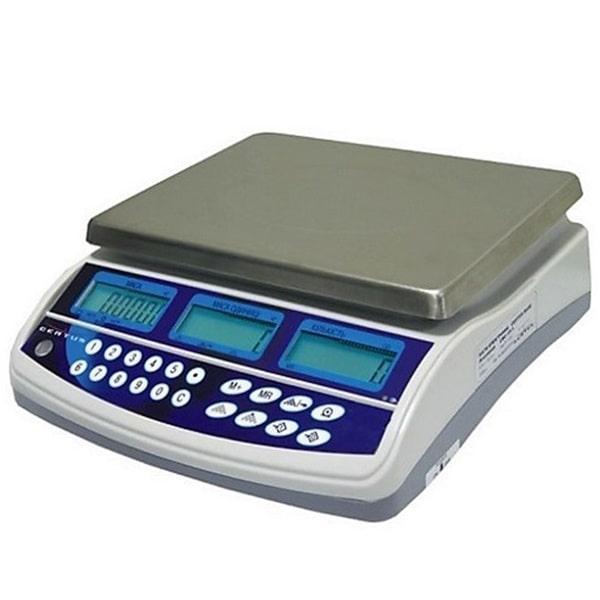 Весы торговые электронные Certus Trade СТРм-3/6-1/2 (6 кг)