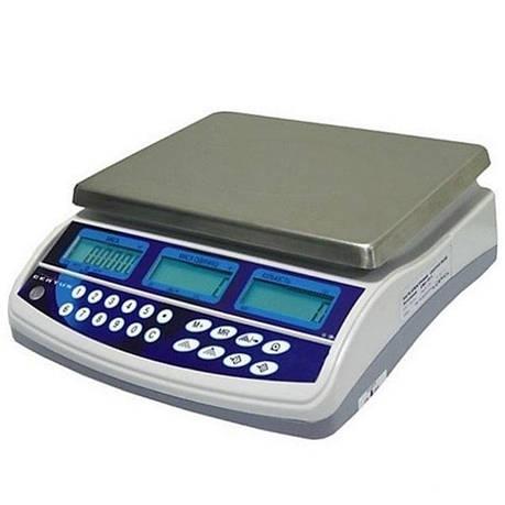 Весы торговые электронные Certus Trade СТРм-3/6-1/2 (6 кг), фото 2