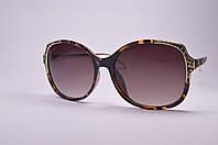 Женские солнцезащитные очки с поляризационной линзой 5604 С1, фото 1