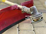 Бензокоса Lex BC 331 4-х тактная мотокоса, фото 3