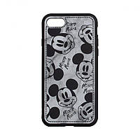 Чехол Mickey Color print for Apple Iphone 7 / 8 / SE 2020, фото 1