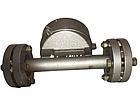 Ротаметр пневматический для жидкости РП-1  ЖУЗ (1000 л/час), фото 3