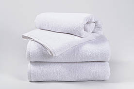 Полотенце Lotus Отель - Белый 40*70 (20/2) 400 г/м2
