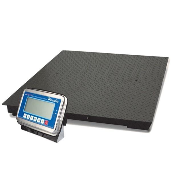 Ваги платформні електронні Certus Hercules СНВм-1500М500 (1500 кг)