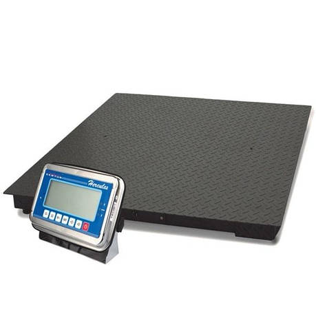 Весы платформенные Certus Hercules CHBм-1500М500 (1500 кг), фото 2