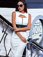 Красивое платье-футляр 42,44,46