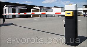 DoorHan Barrier-6000 автоматический шлагбаум 6м