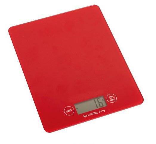 Кухонні ваги Electronic Digital Kitchen 5 кг.